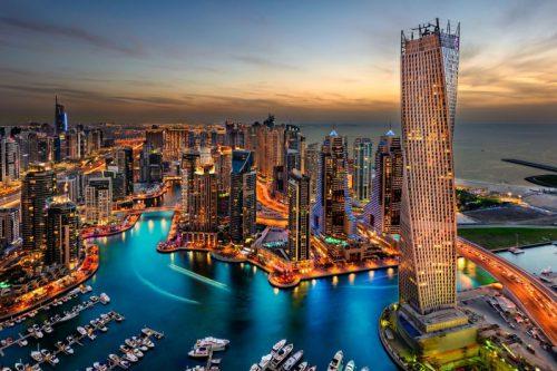 آشنایی با امارات، میزبان جام ملتهای آسیا ۲۰۱۹