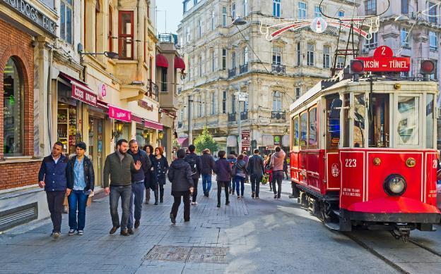 راهنمای اقامت در استانبول برای اولین بار!
