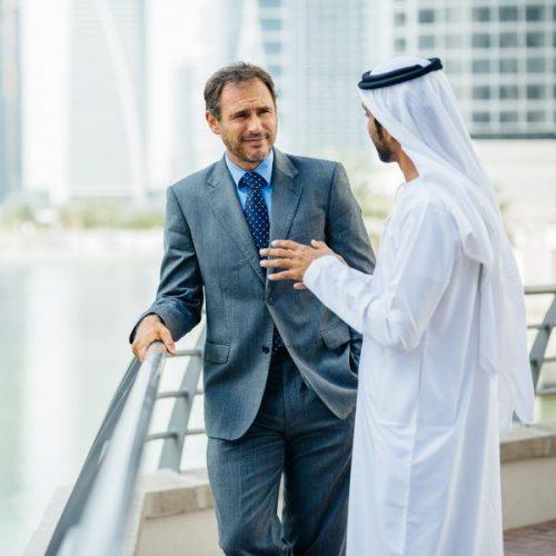 چه نوع شرکتی در امارات میتوان ثبت کرد؟